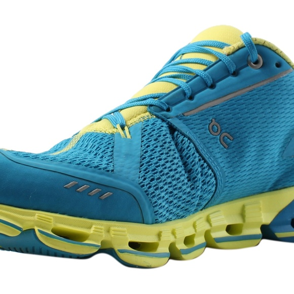 buy online cb2db 119aa On Running Women's Cloudflyer NWT